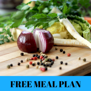 FREE MEAL GUIDE