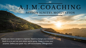 AIM Coaching Header