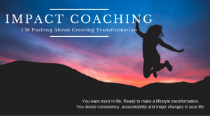 Impact Coaching header