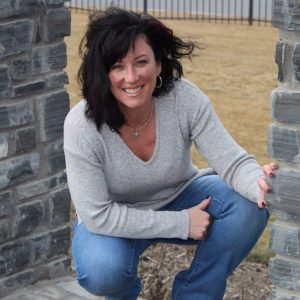 719 My Strength is My Story with Krista Kokot, Soul on Fire