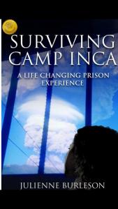 Book: Surviving Camp Inca