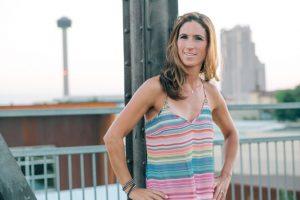 Coach Jen Rulon