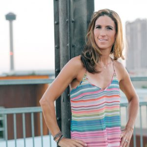 831 My Strength is My Story with Jen Rulon, Life Lessons Beyond the Triathlon