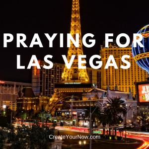 BONUS 031 Praying for Las Vegas