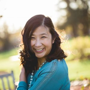 1062 My Strength Is My Story with Dorcas Cheng-Tozun, Start Love Repeat
